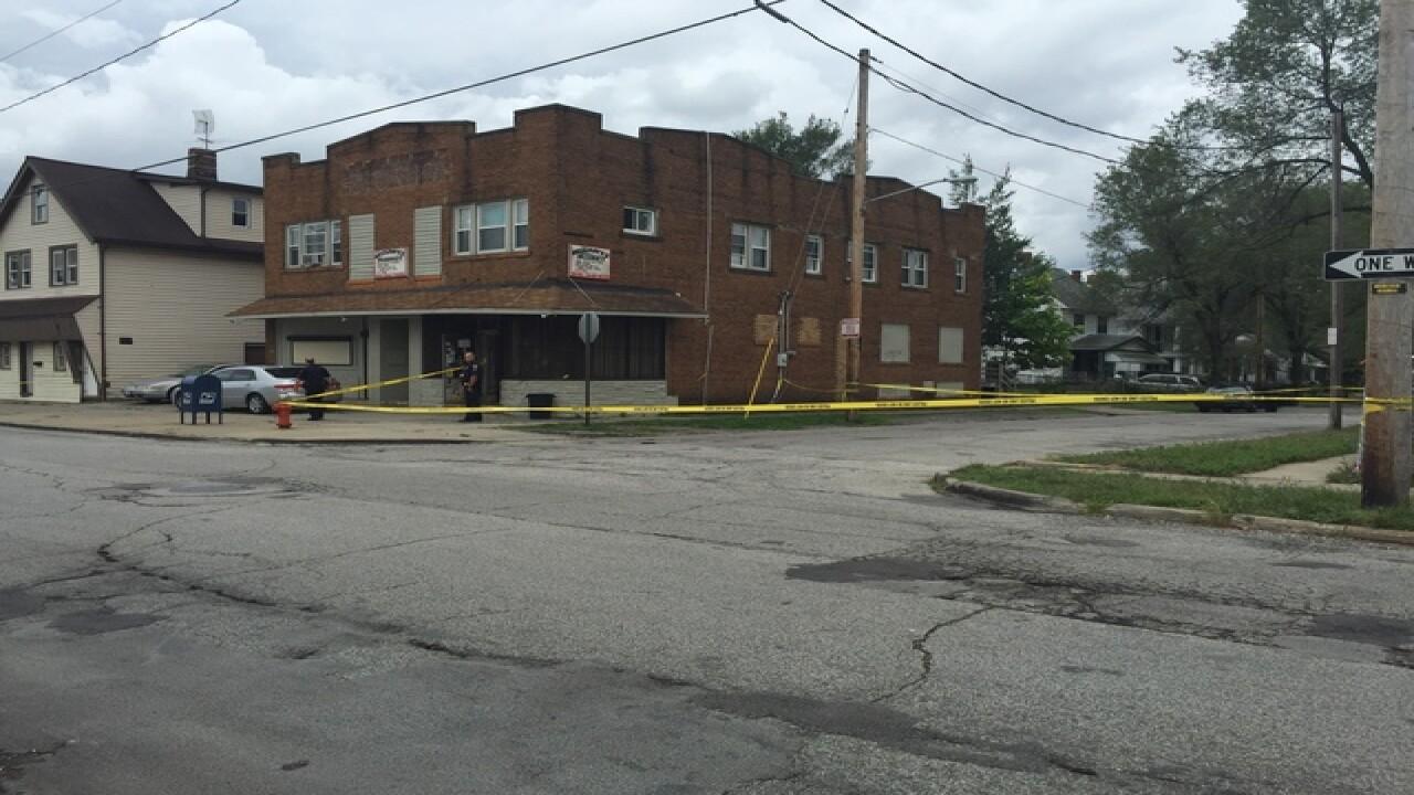 PD: Man shot, killed leaving store on MLK Drive