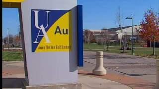 University of Akron image