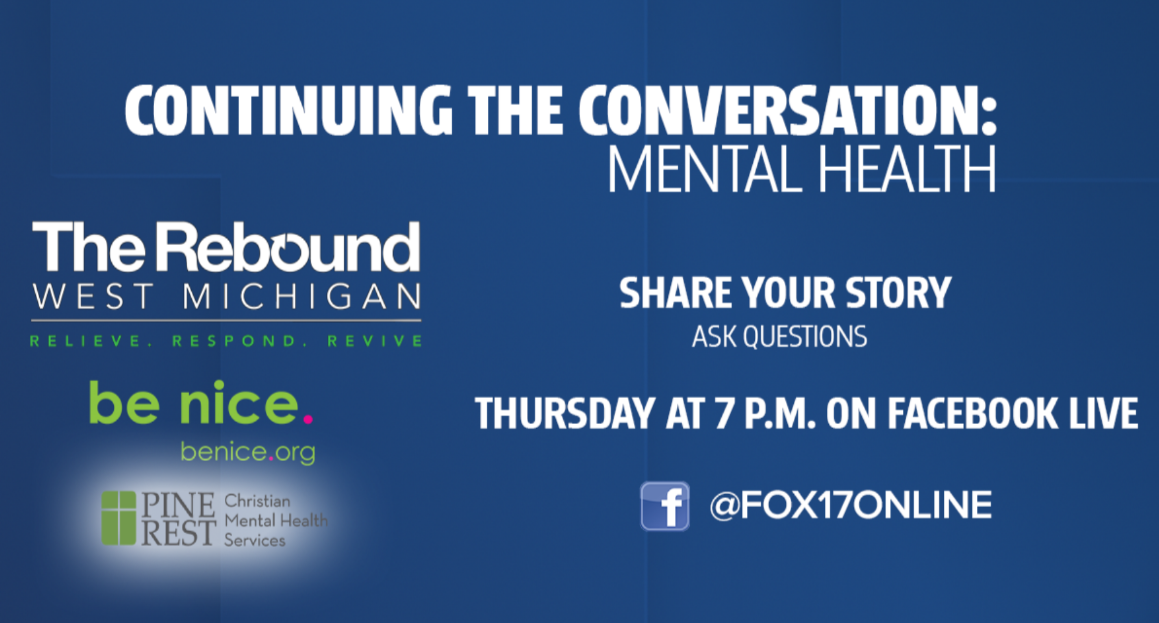 Continuing the Conversation: Mental Health