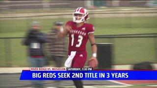 Muskegon seeks 2nd football state title in 3years