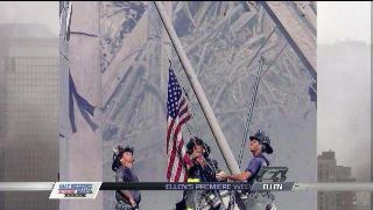 9/11 ceremonies held in Hampton Roads