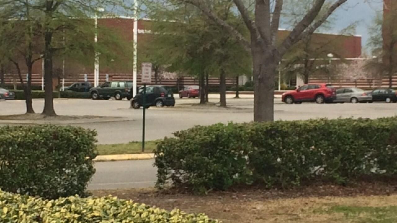 17-year-old former Norfolk high school student accused of having gun near schoolproperty