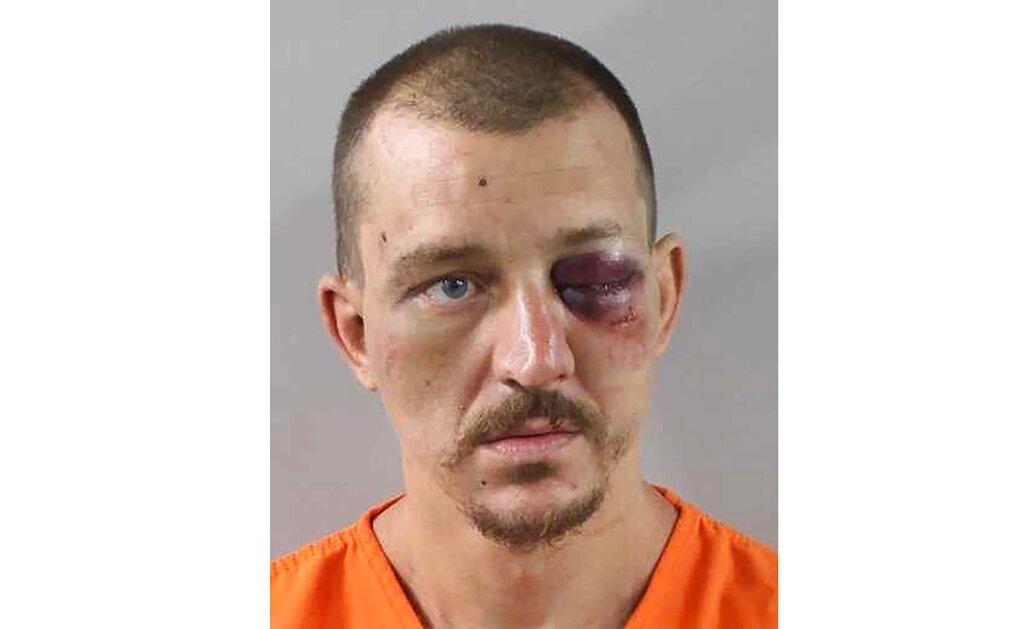 Girlfriend Killed-Boyfriend Charged