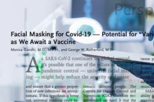 Covid Mask Immunity