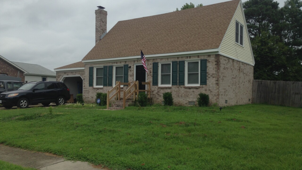 Chesapeake woman testifies against scam artist after losing home of30-years
