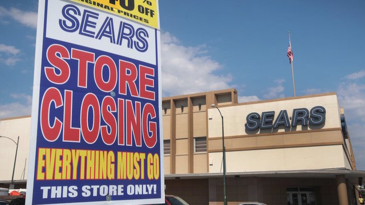 Time is running out for Sears, CEO warns