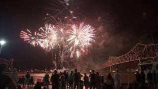 State Fire Marshal offers tips as fireworks retail sales begin
