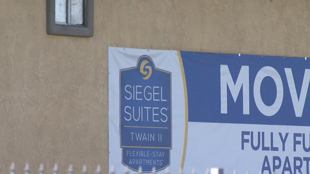 Eviction moratoriums apply to extended-stay apartments in ...