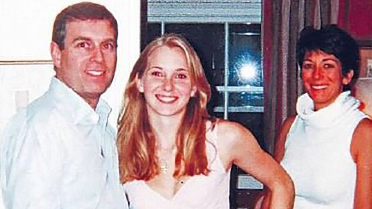 Email shows Prince Andrew asked about woman who claims he sexually abused her