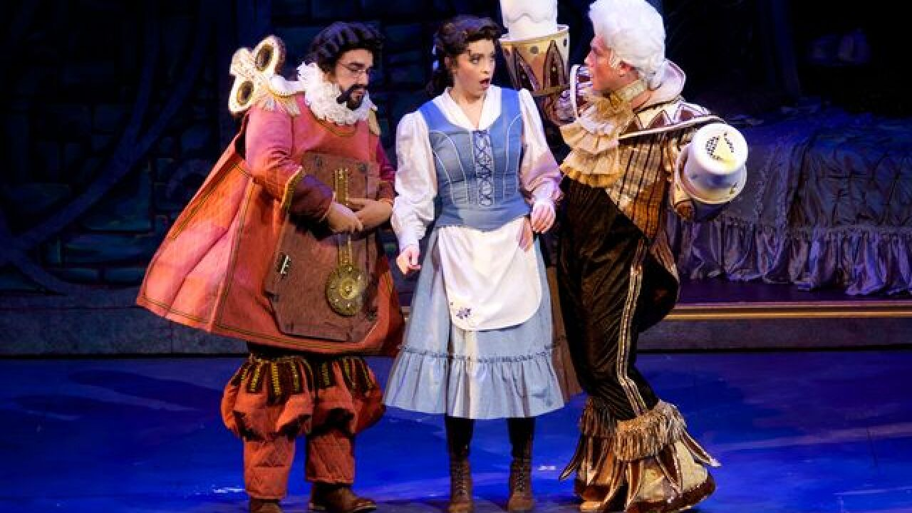 REVIEW: Disney's Beauty and the Beast is a must see at Boca's Wick Theatre