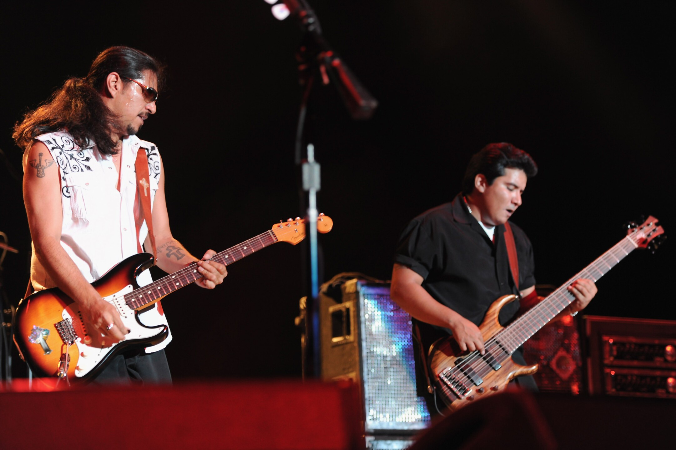 Los Lonely Boys to perform at Summerfest 2019.