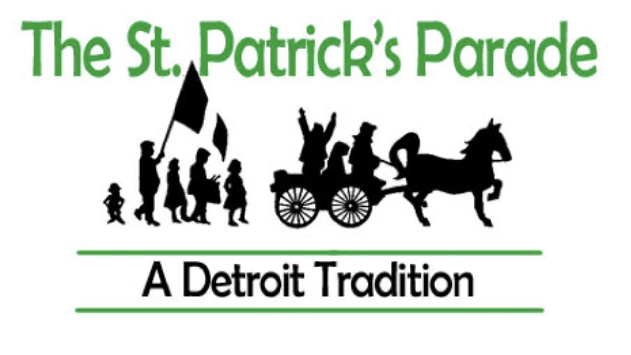 Detroit St. Patrick's Day Parade