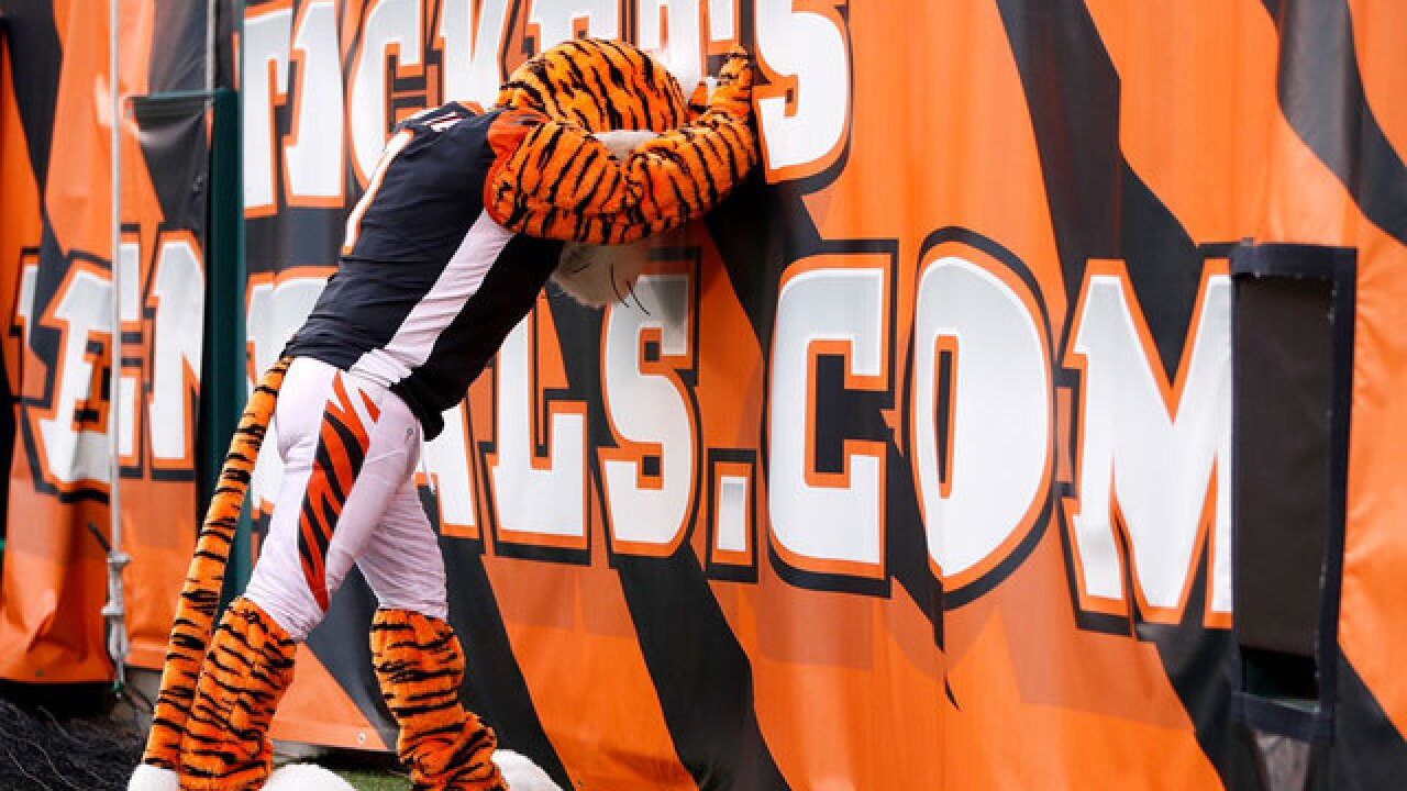 Flying Pigskin: After embarrassing loss to the Browns, can the Bengals win another game this season?
