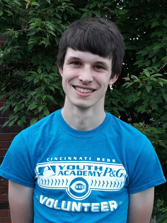 Zachary Shreves, Deer Park High School