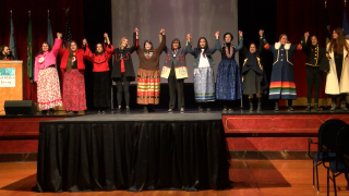 State holds annual Tribal Relations Training in Helena