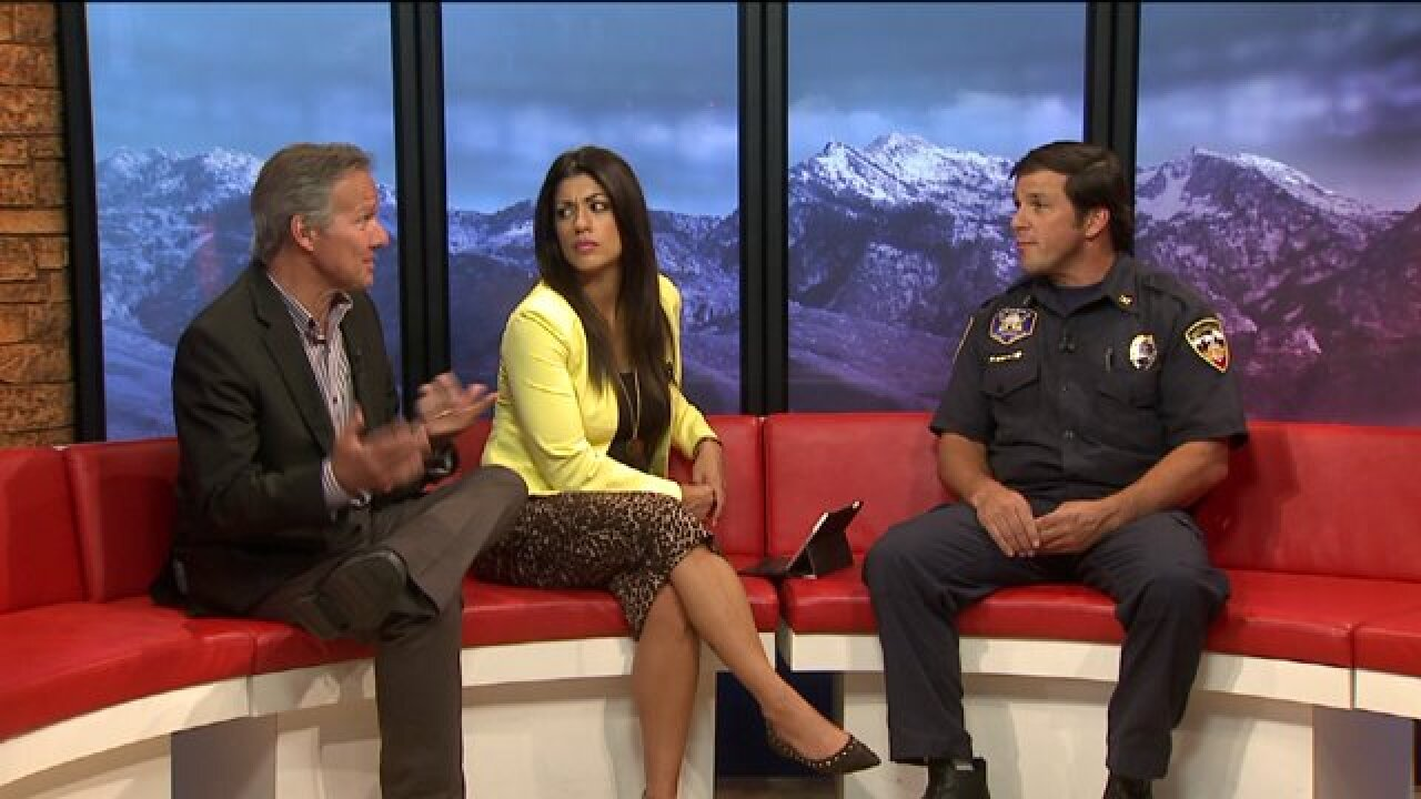 SLC Fire gives emergency tips for people who live in multi-residential housing