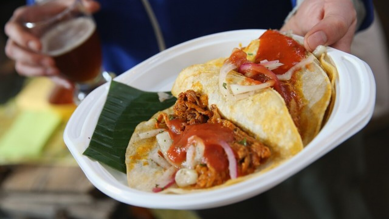 6 National Taco Day deals to satisfy your hunger
