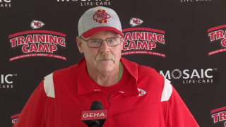 chiefs coach andy reid