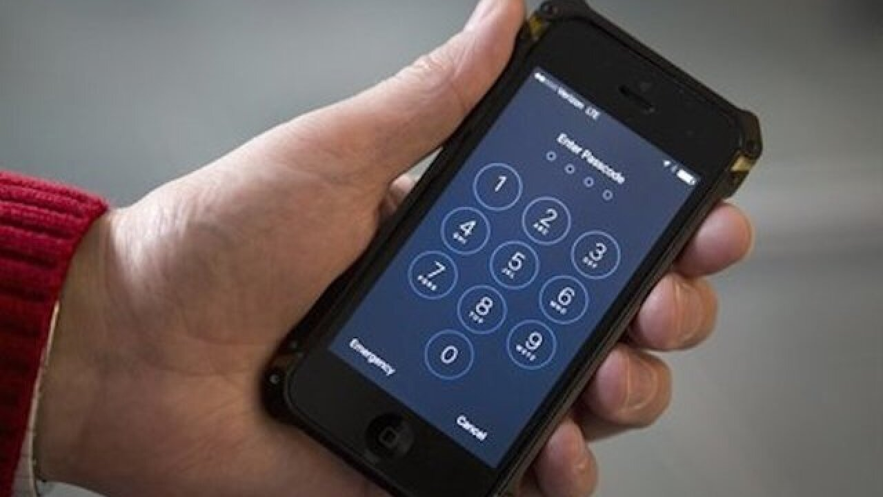 Apple, FBI stake out competing sides in encryption debate