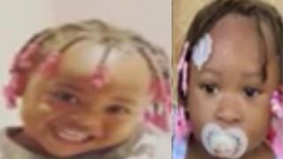 Alexandria Police Department Seeks Public's Help in Locating Missing Toddlers