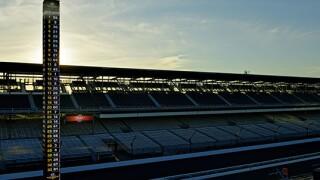 2020 IndyCar Indianapolis 500