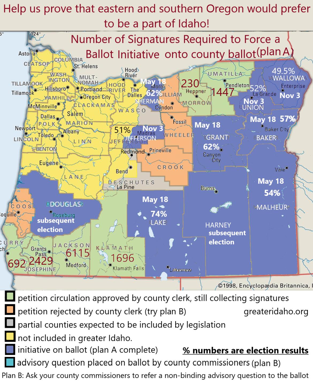 Move Oregon's Border Status