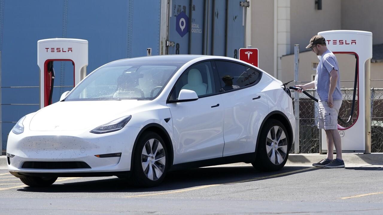 Biofuel Future, Electric Vehicles