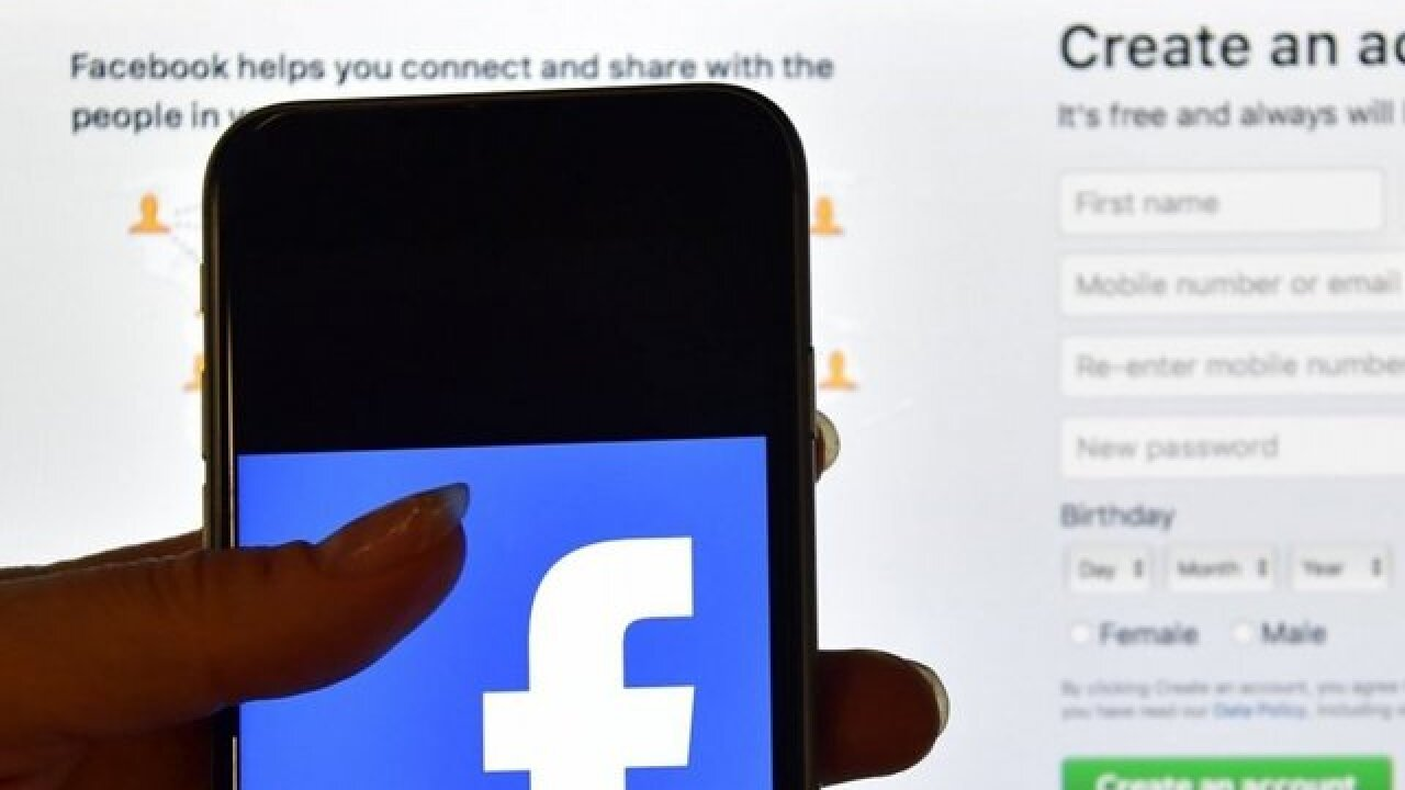 VOTE NOW: Have you stopped using Facebook?