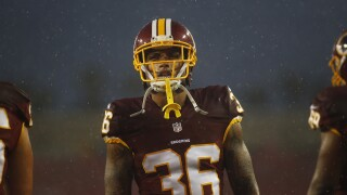 'Skins scoop: Former Redskins player Su'a Cravens tweets about Trent Williamssituation