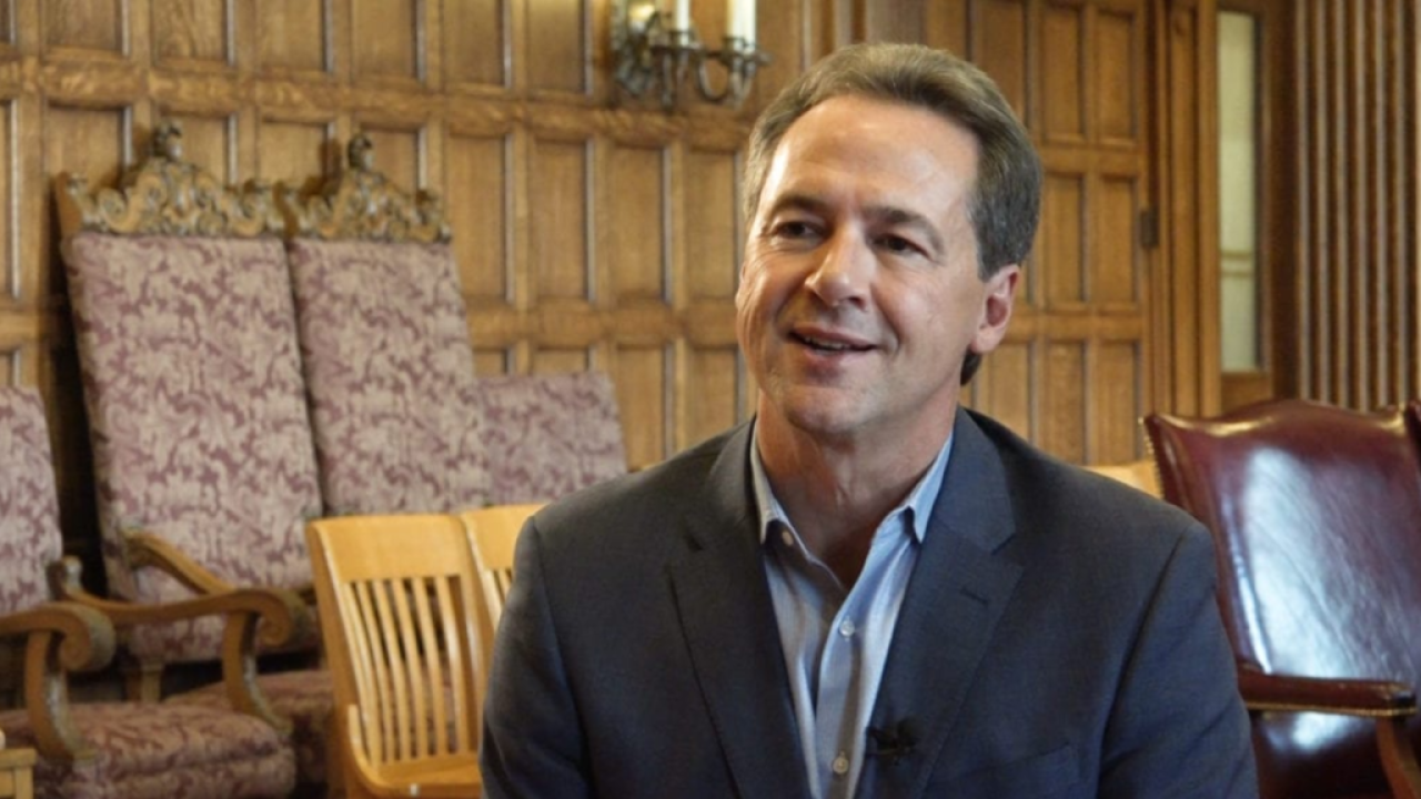 Bullock's Iowa supporters say Montana guv still has shot at Dem nomination