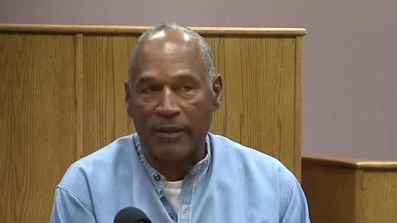 Watch: Interview with O.J. Simpson's attorney