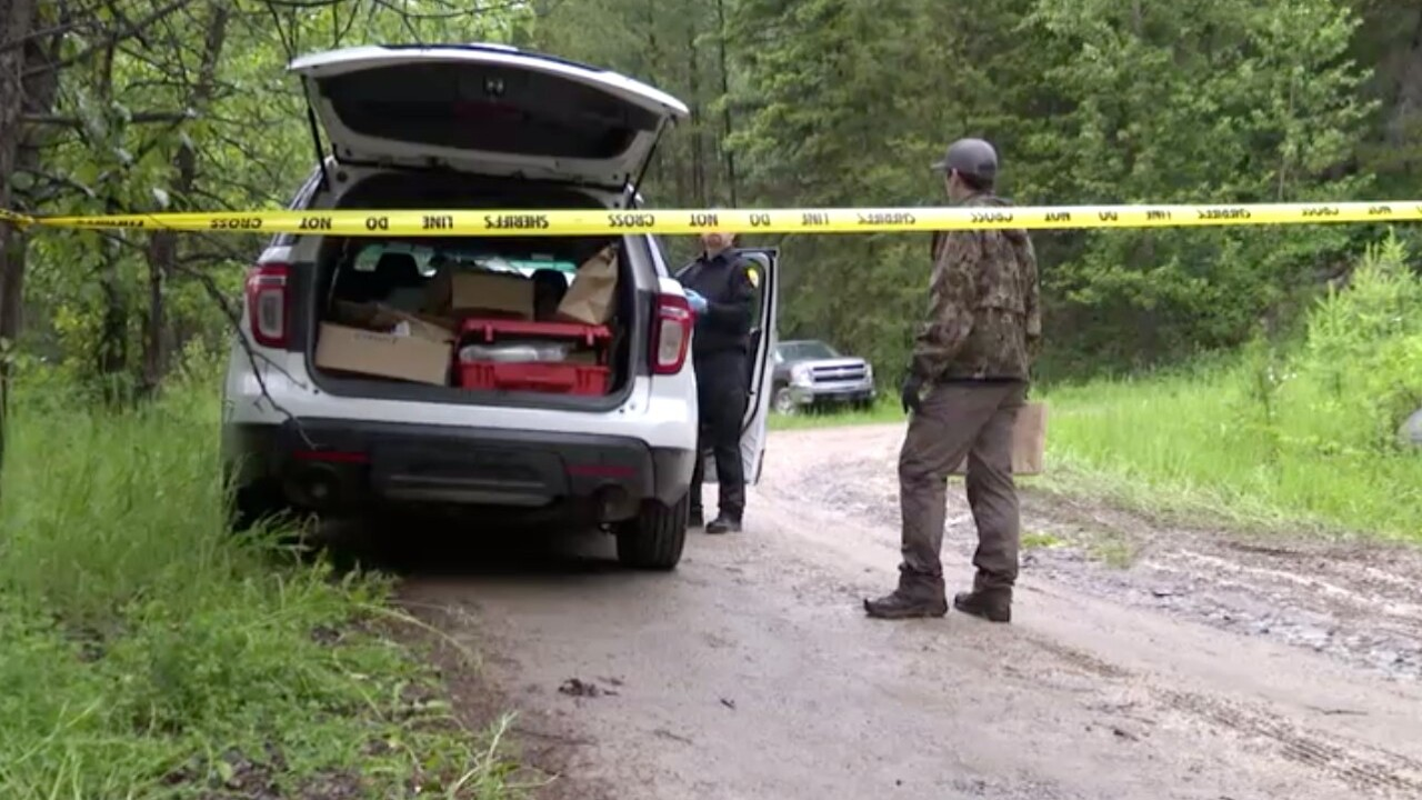 4 people found dead in Olney ID'd as investigation continues