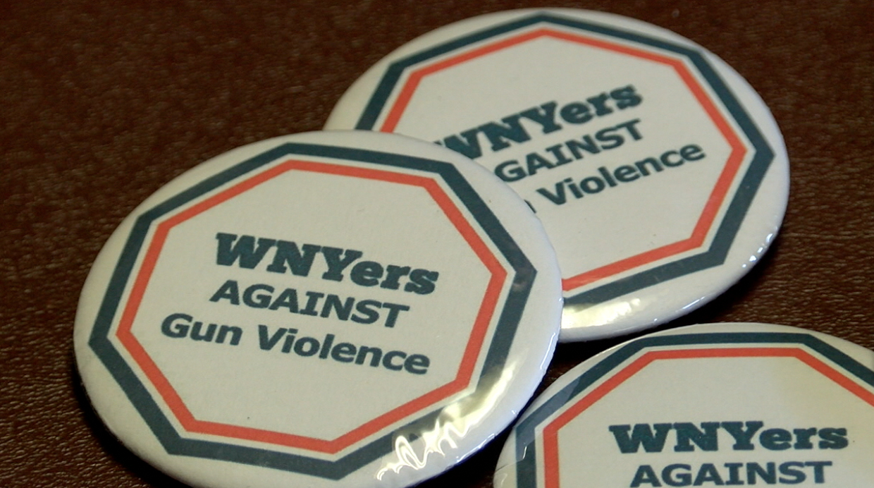 WNYers against violence