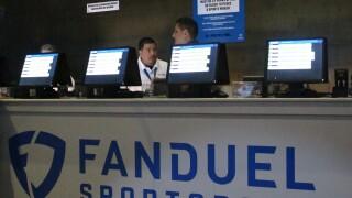 Sports Betting FanDuel Alabama