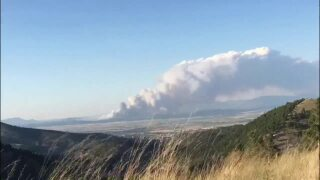 Weather Wise: Wildfires can create their own clouds