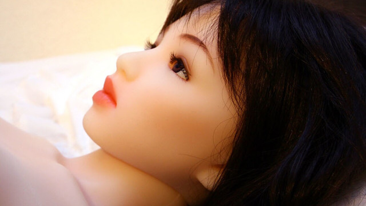 Child-sized sex dolls for pedophiles? UK therapist suggests them as treatment