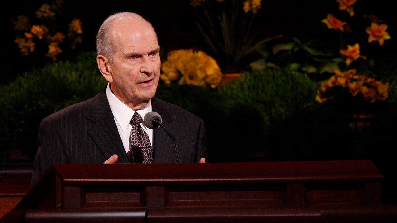 LDS Church prepares to announce new leadership