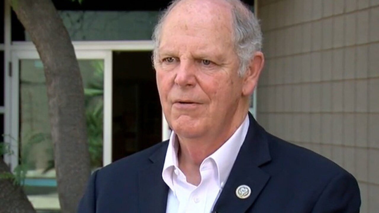 Incumbent Democrat O'Halleran wins Arizona 1st District seat