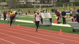 Fort Benton sweeps Northern C divisional track meet