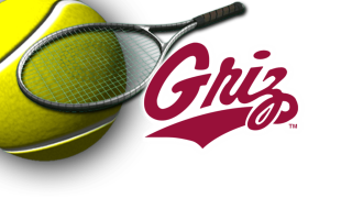Montana Grizzies tennis logo