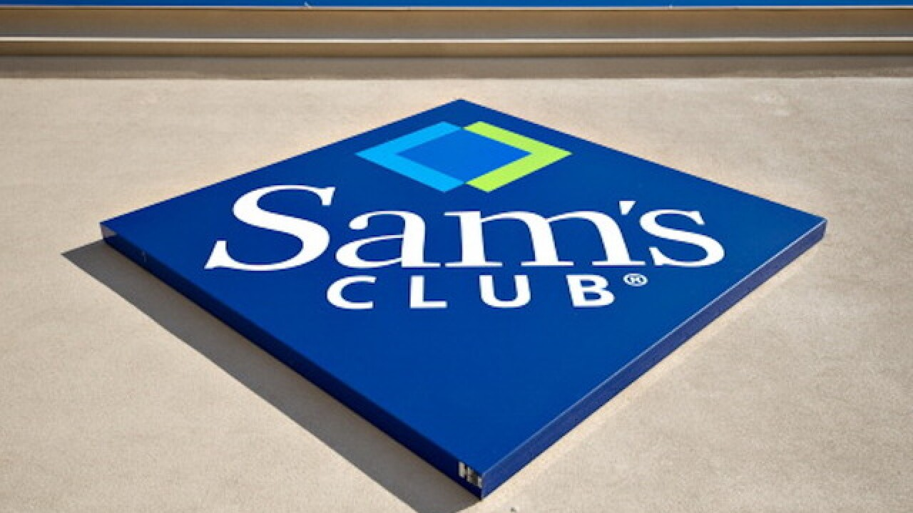 Sam's Club Black Friday ad leaked, featuring TV deals