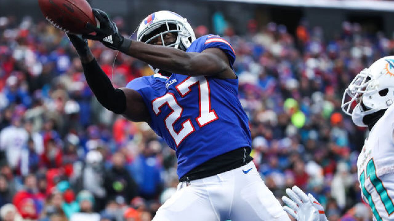 2017 Buffalo Bills All-22 in Review: Cornerbacks