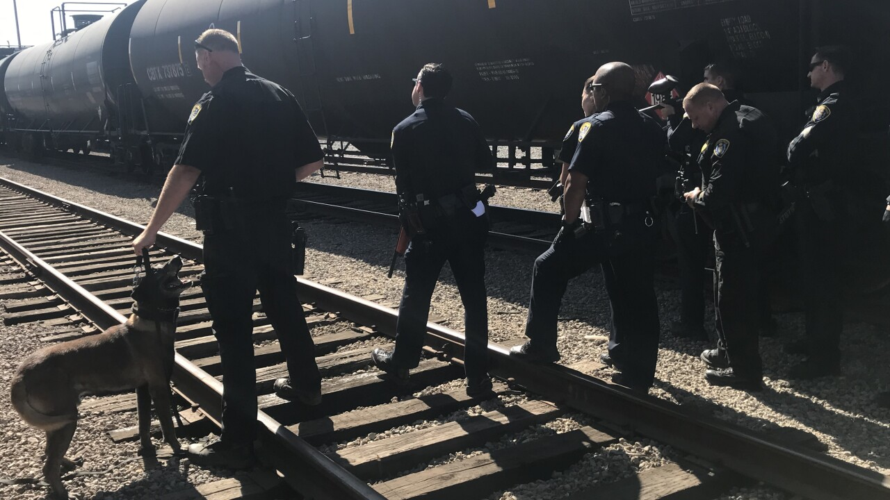 san diego police train spike.jpg