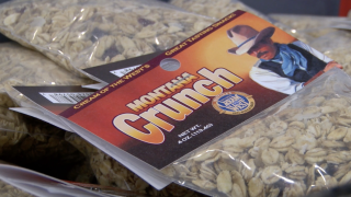 Gallatin Valley Food Bank searching for Montana-made snacks for Healthy KidsPack Program
