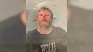 Kentucky man accused of skinning neighbors' dogs to make 'doggy coat'