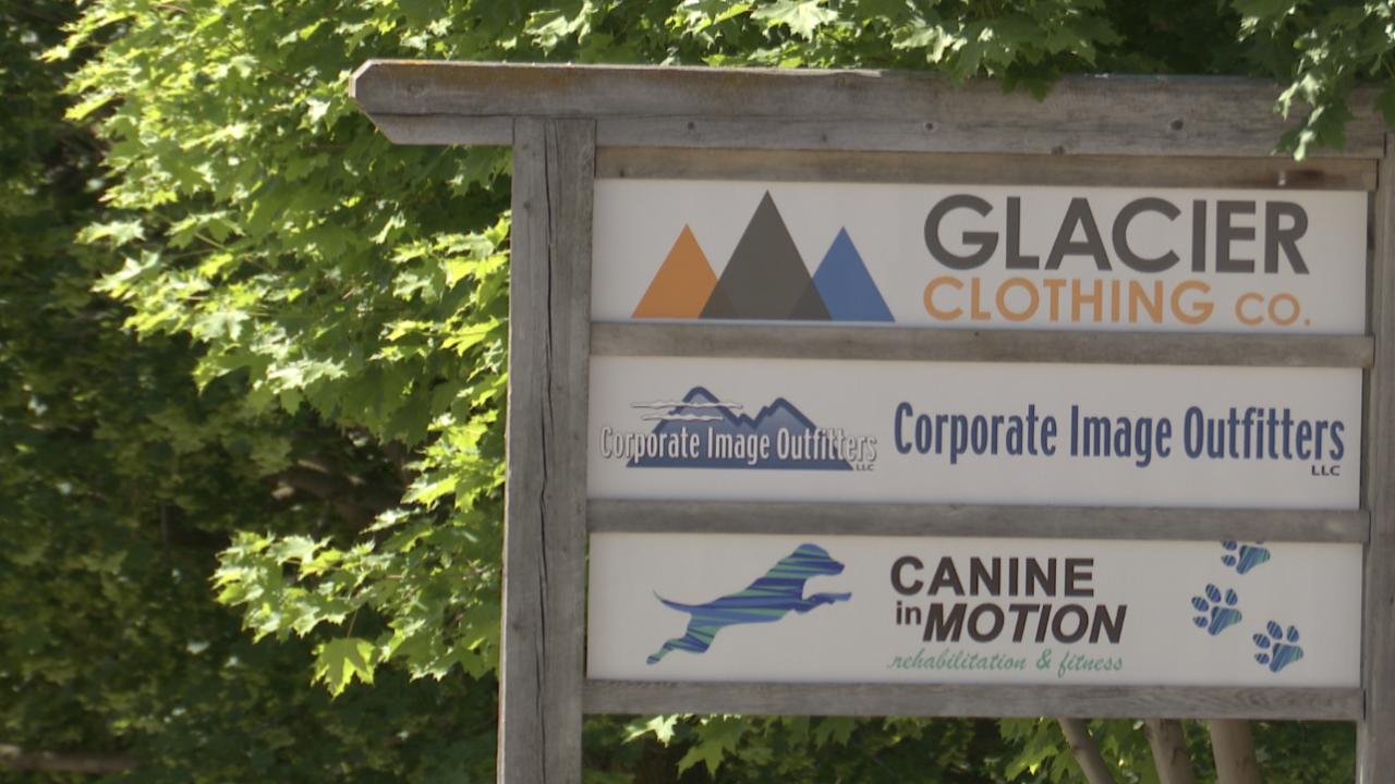 Columbia Falls screen printing business receives coronavirus relief funding