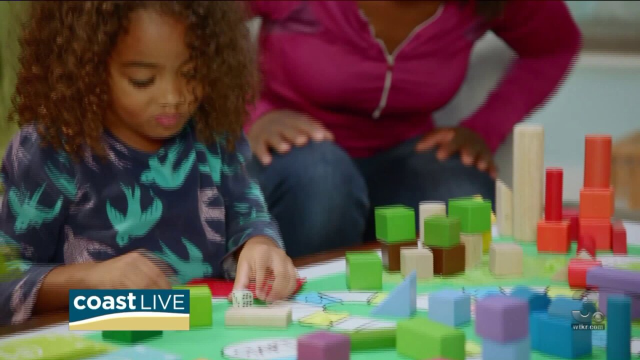 Helping children get the most out of playtime on CoastLive