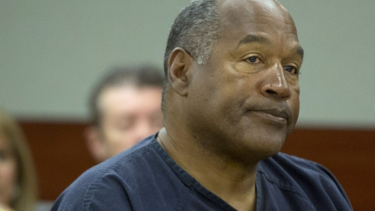 VIDEO: O.J. Simpson caught on camera bragging about being a felon