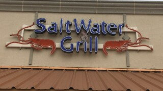 Saltwater Grill angling to help the community