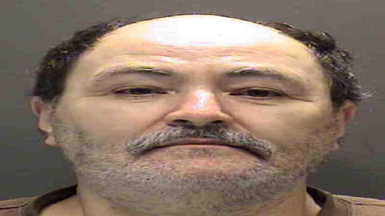 Deputies: 3 accused of setting up murder